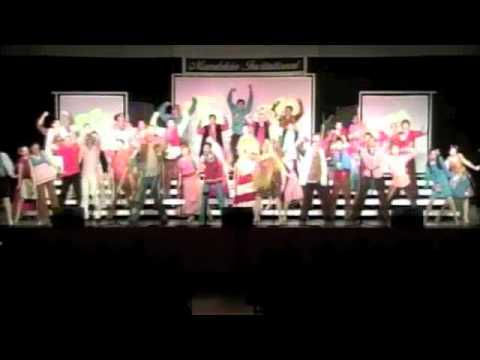 Zionsville Royalaires 2010- Beatlejuice
