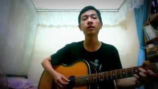 Bâng Khuâng - Guitar cover (Có hợp âm!)
