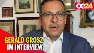 Gerald Grosz zu weiteren Öffnungsschritten am 17. Juni