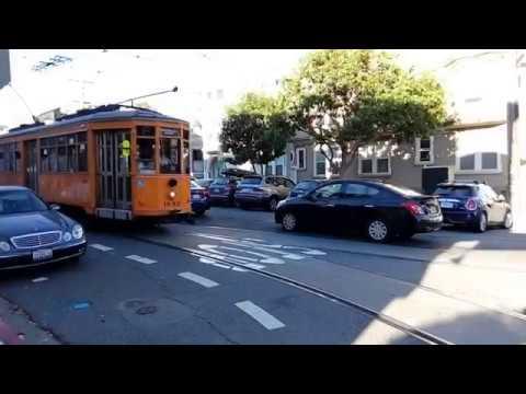 MHD San Francisco