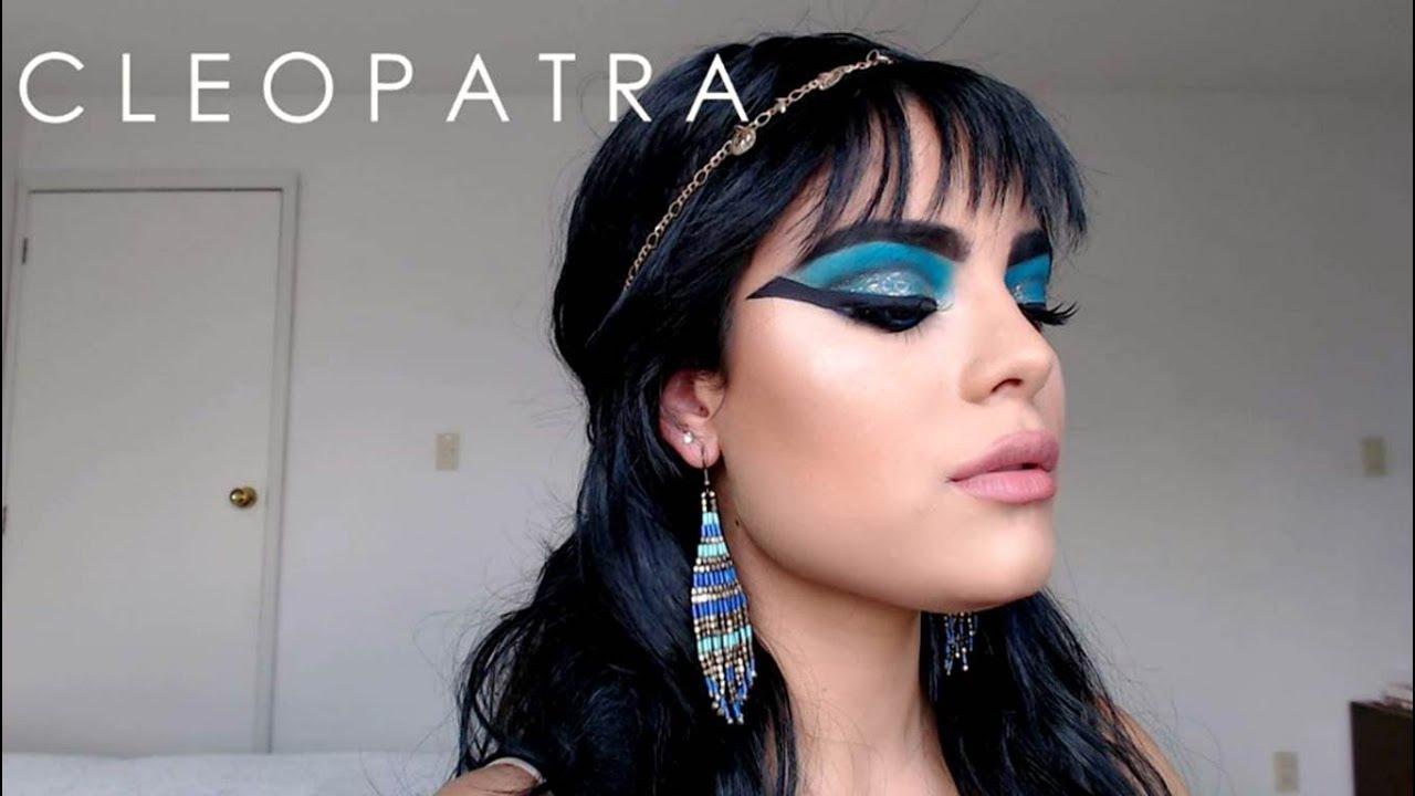 Elizabeth Taylor Cleopatra Halloween Costume
