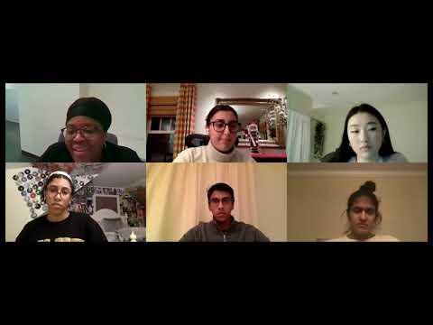 Greenwich Student Identity: A Community Conversation on Diversity at Greenwich High School
