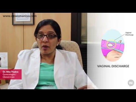 Vaginal Discharge   OoWomaniya Women's Health App