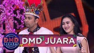 Luar Biasa Opening Yang Memukau Dari Ayu Ting Ting Ft  Raja Raffi [SUARA HATI] - DMD Juara (26/9)