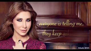 3am Bet3alla2 Feek | ♥️getting Addicted to You® | beautiful SonG 🌷💕| eng sub |cover