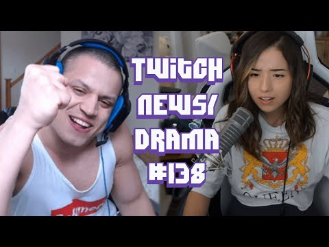 Twitch Drama/News #138 (Tyler1 Twitch Rivals, Pokimane on fake OfflineTV channel, S1mple Banned)
