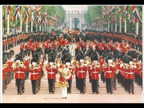 British Grenadiers.