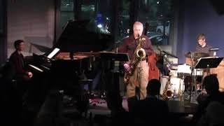 Roger Rosenberg – Jazz Video Guy Live! – May 20, 2020