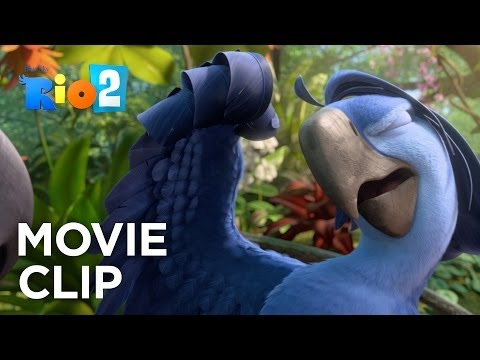 Rio 2 | Welcome Back | 20th Century Fox