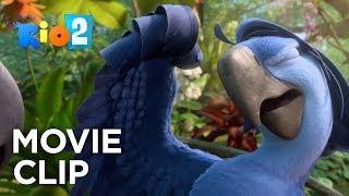 Rio 2 | Welcome Back | 20th Century Fox