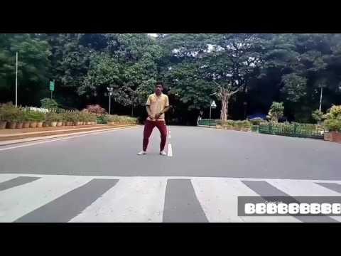 Kaththi theme song | Choreography | Kiran |