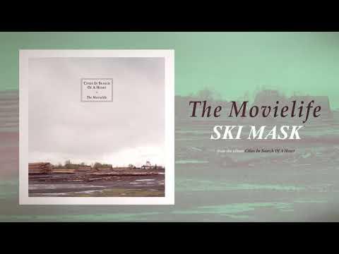 The Movielife  Ski Mask