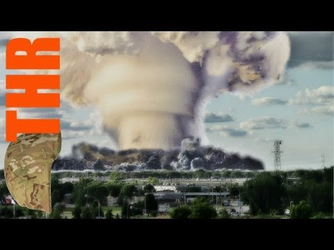 Effects of a Nuclear Bomb Part 3: City Destroyers
