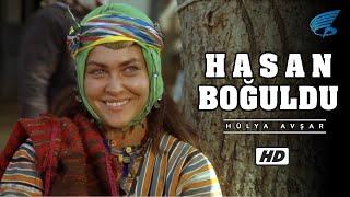 Hasan Boğuldu - HD Türk Filmi