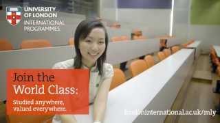Student Inspiration: New Su Ann, LLB, Malaysia