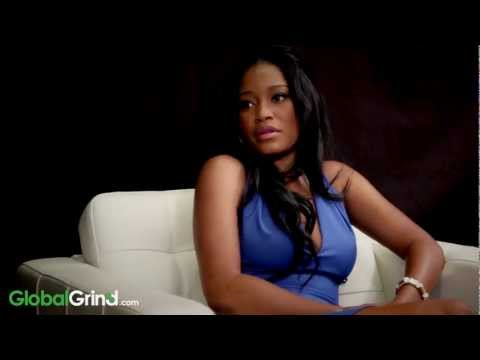 Keke Palmer Talks About Working With On Ice Age