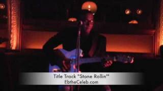 "Raphael Saadiq previews ""Stone Rollin"