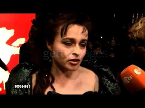 HBC // 61st Berlin Film Festival Interview