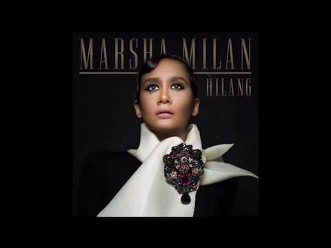 Hilang (Lirik) HQ - Marsha Milan