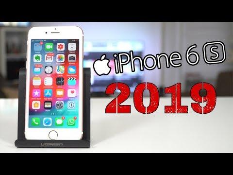 2019'da iPhone 6S kullanmak