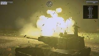 Arma 3 KOTH Best Pilot Moments: Combat Landings 5