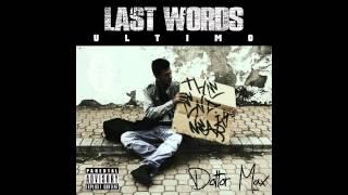 05 - Cosa Mi Resta (ft. Tunsi) - Dr.Max - Last Words Mixtape