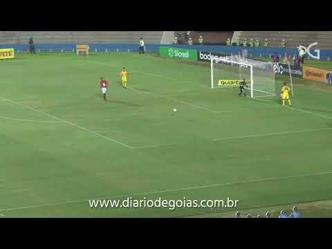 Goiás elimina o Boa Esporte na Copa do Brasil após 16 cobranças de pênaltis