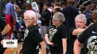 Milwaukee Grand Dancers Go Off To BlocBoy JB & Drake
