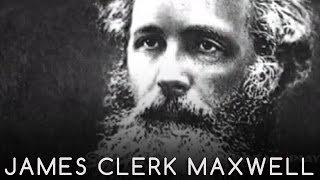 Biografia di James Clerk Maxwell