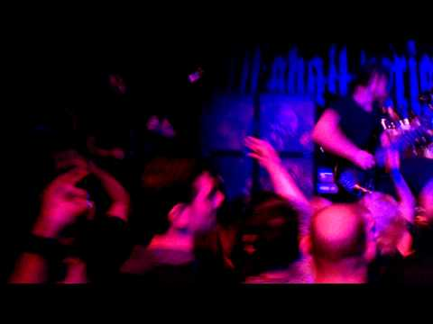 All Shall Perish - The Last Relapse (Live) @ Metro Opera House (Oakland, CA) 3/29/12