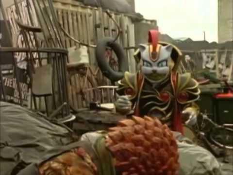 Download Linkara HOPR: Power Rangers Mystic Force (part 2)