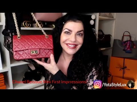 CHANEL PRICE INCREASE MAY 2020 // THEY ARE HERE NOW | EUROPE +25% + SPREADSHEET ON ALL BAGS AFFECTED from YouTube · Duration:  14 minutes 34 seconds
