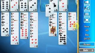 Game Classic Freecell Solitaire