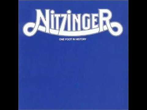 John Nitzinger - One Foot In History