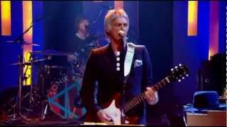 Paul Weller - That Dangerous Age (Later with Jools Holland)