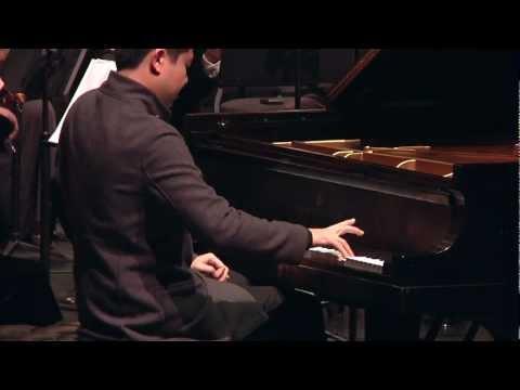 Liszt Piano Concerto No. 1 - Ning An