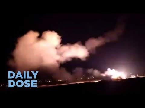 Israel's Strike in Syria and the Future Challenges it Faces