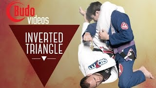 Victor Estima - Inverted Triangle DVD and App Preview