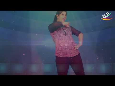 Hello Hello Tu Floor Pe Jab Hai Aayi With Melody Kala Chasma | Session Danse | Gallan Goodiyaan |