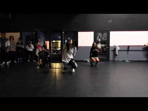 Let Me Find Out By Immature | Terrence Spencer Choreography