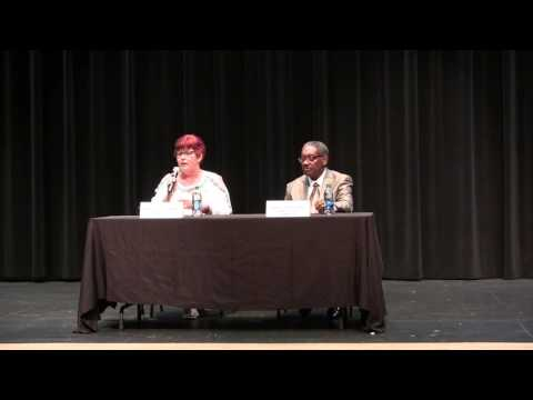 McIntosh County Political Forum