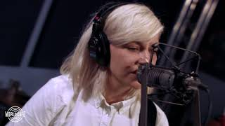 "Alvvays - ""Plimsoll Punks"" (Recorded Live for World Cafe)"