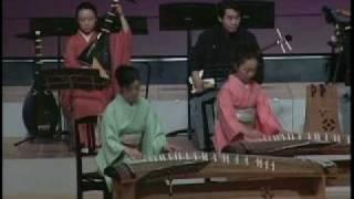 日本音楽集団 プロモーション映像[大編成]