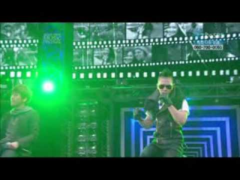 2010 Seoul Tokyo Music Festival   Big Bang   Lies & Haru haru & Hands Up