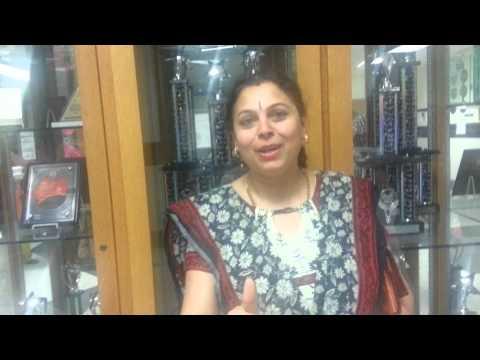 Swadeshi Ayya  - Feedback From Mrs. Daya Ravi, Maryland