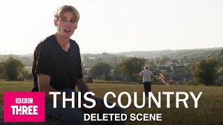 Kerry And The Kite | Unseen Deleted Scene: This Country