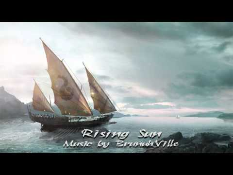 Pirate Fantasy Music - Rising Sun
