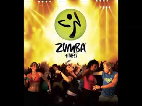 Fiesta Zumba Fitness