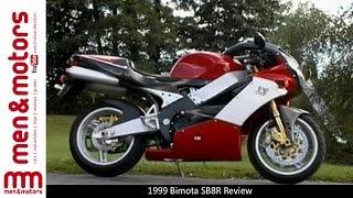 1999 Bimota SB8R Review