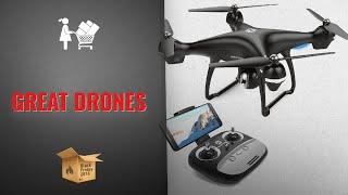 Save Big On Drones Black Friday / Cyber Monday 2018 | UK Black Friday 2018